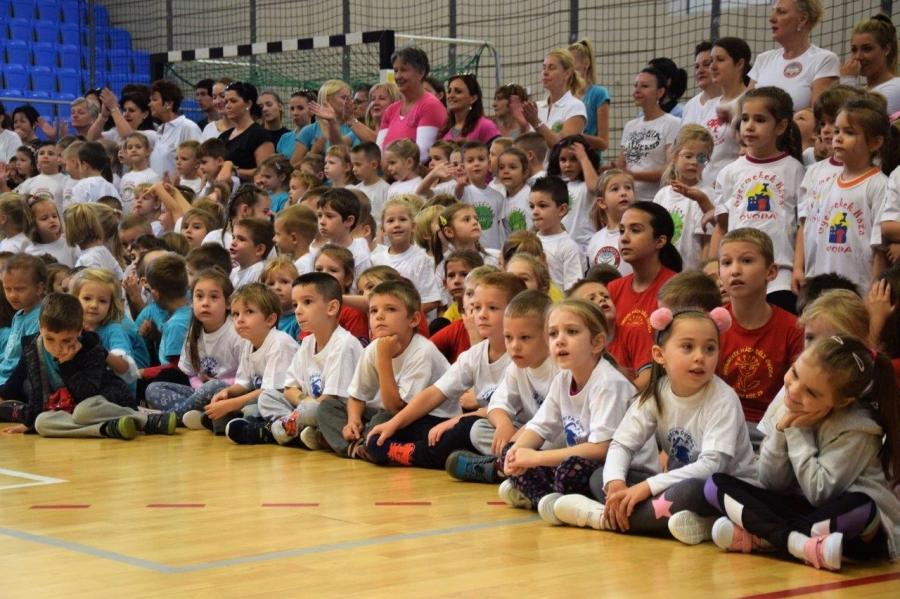 Ovis Fesztivál az Arénában
