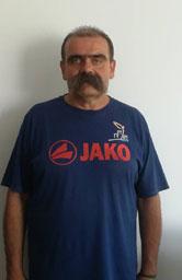 Moravszki Gyula