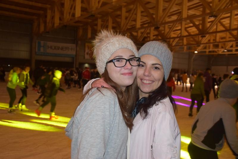 Mikulás Ice Party 2018.