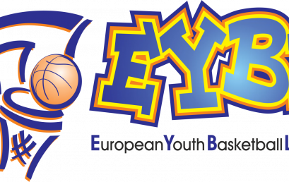 U20 EYBL Nemzetközi Kosárlabda Torna a Continental Arénában!