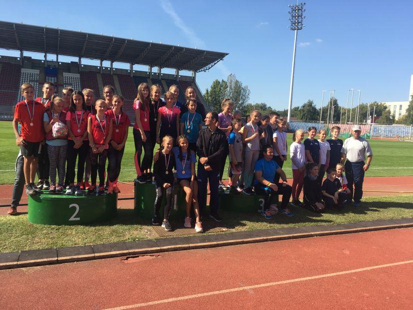 Nyíregyházi és debreceni győzelmek a Városi Stadionban