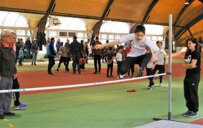 Sport XXI. Program a Városi Stadionban