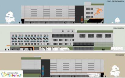 Bontanak, alapoznak, építenek – Készül az Atlétikai Centrum