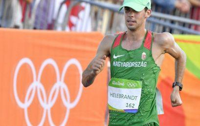 Vegyes eredmények az atlétáknál – az olimpia szint teljesítése a cél 2020-ban