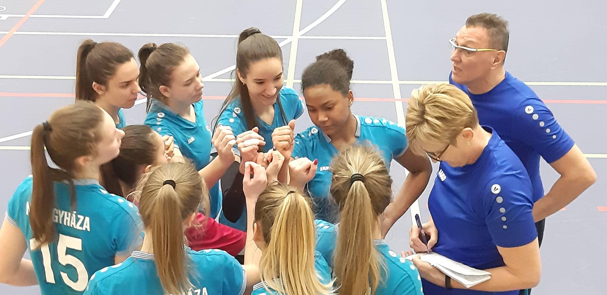 Győzelem Debrecenben