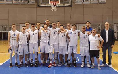 Hazai pályán diadalmaskodott a Hübner-Nyíregyháza BS U20 csapata