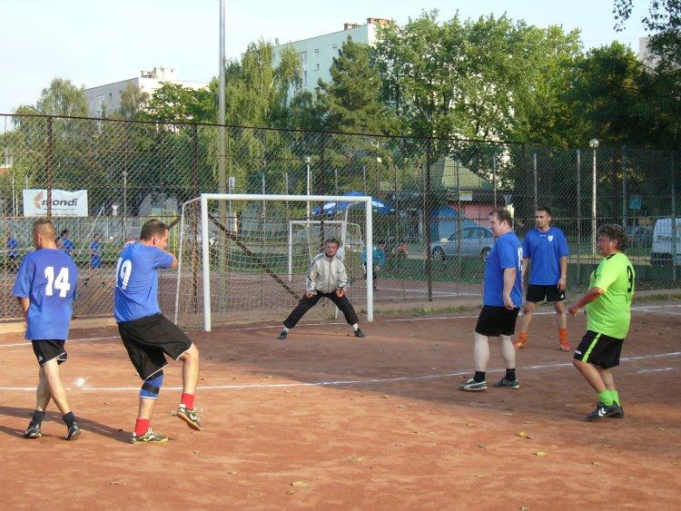 Indulhat a kispályás bajnokság – Május 18-tól ismét játszhatnak az együttesek Nyíregyházán