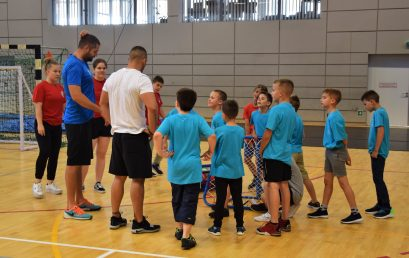 Sport-és Élménytábor – Tartalmasan tölthetik a vakációt a gyerekek