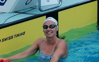 Egyéni csúcsok a Négy Nemzet Úszóversenyén