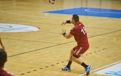 Új vezetés és új stáb a férfi kézilabdásoknál – Több fiatal is lehetőséget kap a csapatban