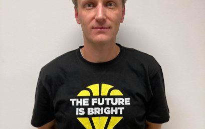THE FUTURE IS BRIGHT!!!  Online sportpszichológiai előadás a kosarasoknak