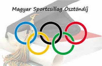 Megjelent a  Magyar Sportcsillagok Ösztöndíjprogram 2020/2021 tanév II. félévének pályázati kiírása