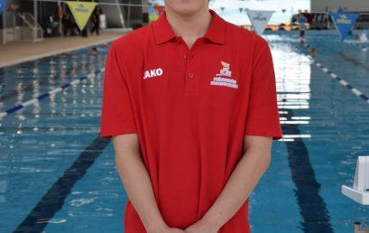 Nyíregyházi úszó is lesz az Európa Bajnokságon