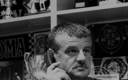 Búcsúzunk, egykori kollégánktól, barátunktól, Neumann Gábortól!