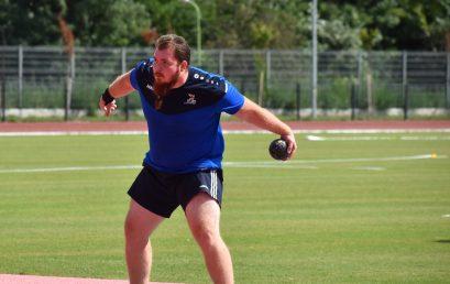 Szuper Liga verseny az Atlétika Centrumban