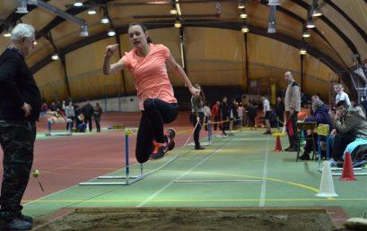 Megyei Atlétikai Bajnokság