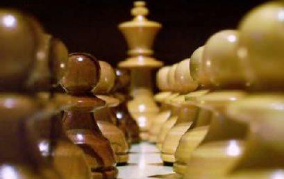 Diákolimpia Nyíregyháza Városi Egyéni Sakk Bajnokság